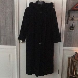 Nuage Down Coat